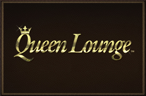 QUEEN LOUNGE LOGO