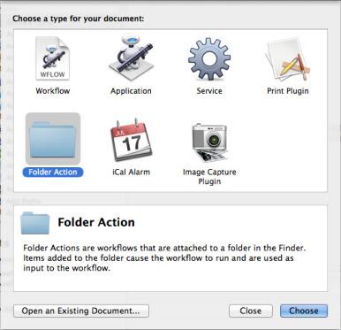 Three great folder actions | Mac Tips