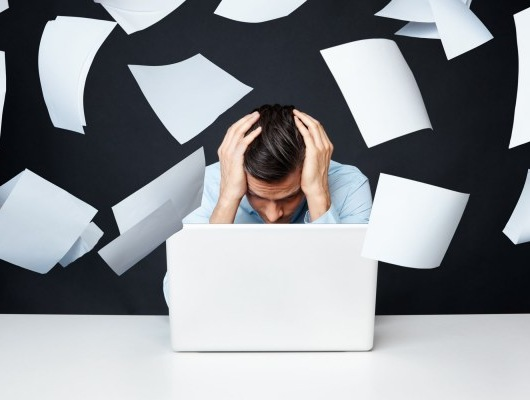 Strategies to Reduce Email Overload