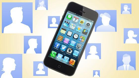 How to Sync Your Facebook Contacts to iPhone
