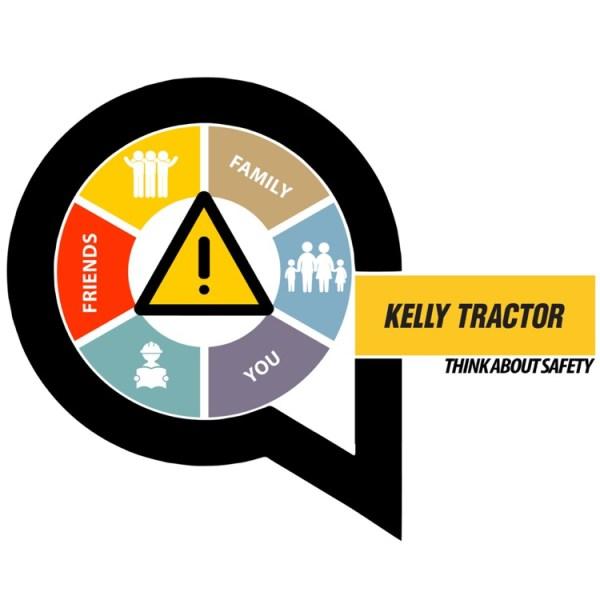 Kelly Tractor Design