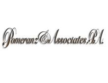 Pomeranz & Associates, P.A. Logo