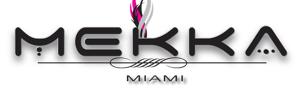 Mekka Nightclub Logo