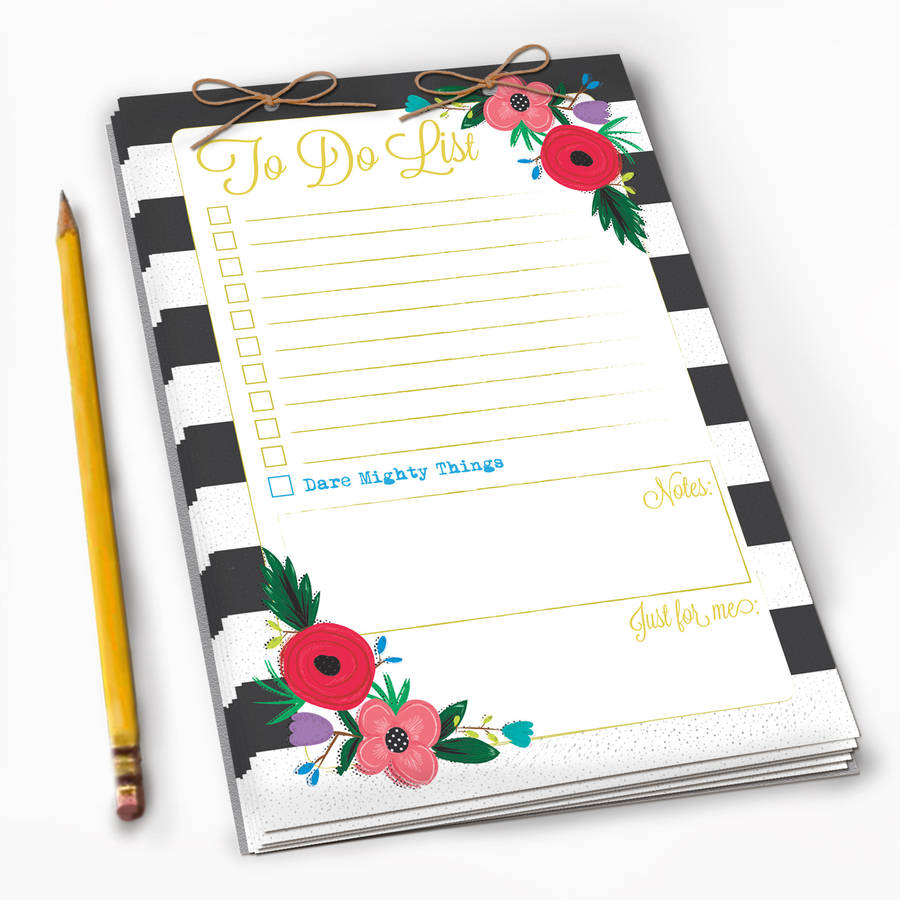 original_be-brave-a5-daily-organiser-notepad-and-to-do-list NOTHS