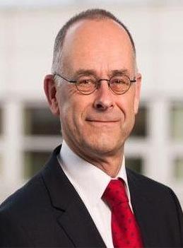 Royal Dutch Shell VP Arjen Dorland