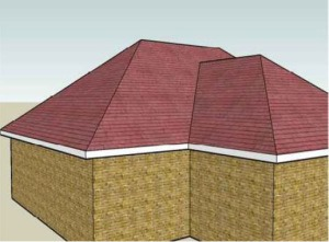 florida-hip-gable-roof