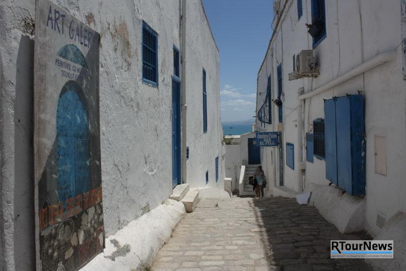 Тунис, в котором живут история и красота 5