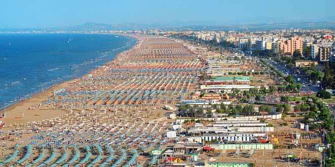 СМИ придумали пляжам Европы теракты