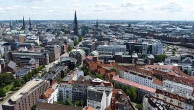 Гамбург отказался от Олимпиады 2024. Фото с сайта Pixabay