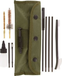 Rifle-Gun Cleaning Kit - $19.99
