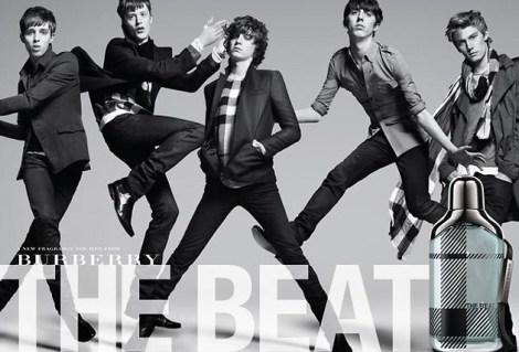 Мужской парфюм «The Beat» от Burberry: для фанатов английского стиля. Мужской вариант «The Beat» создан исключительно для молодой, энергичной аудитории и олицетворяет собой истинный дух Британии»