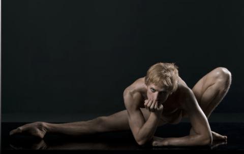Звезда американского балета Дэвид Холберг переходит в труппу Большого театра