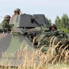 Механизированный пехотный батальон имени Великого князя Литовского Альгирдаса, Рукла, Йонавский район