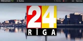 Видео-сервис MEGOGO запустил в Латвии онлайн-трансляцию эфира ряда латвийских телеканалов