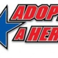 "Ryan Rust and ""Adopt a Hero"" � A Winning Team"