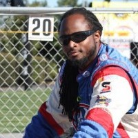 NCWTS: Pit Crew Profile � Kenyatta Houston