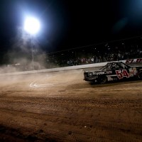 NCWTS Mudsummer Classic Once Again Didn't Disappoint