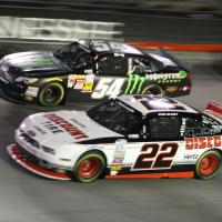 NASCAR: The Week That Was 8/25/14