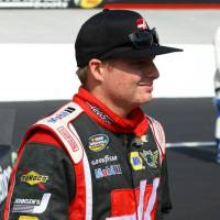 NCWTS: Cole Custer - Try and Stop This Rising Star