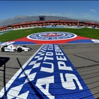 VICS: Starting Line-Up for the MAVTV 500 at Auto Club Speedway