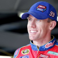 NSCS: JGR Announces the Addition of Carl Edwards for 2015
