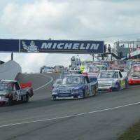 NCAT: Lack of Canadian Drivers Entered in Mosport Truck Race Equals One Thing - Money