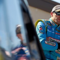 NSCS: Aric Almirola 'Sad and Disappointed' By Missing Out On Contender Round Of Chase