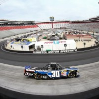 NCWTS: No. 30 Team Officially Shuts Down