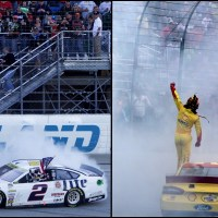 NSCS: Could Team Penske Be Peaking Too Soon?