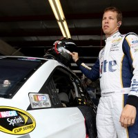 NSCS: Keselowski Paces Opening Practice at New Hampshire