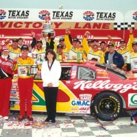 NSCS: Throwback Thursday - 1999 Primestar 500 at Texas