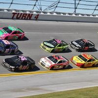 NSCS: Talladega Provides Decent Finishes for Cassill, Kvapil and Sorenson