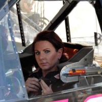 NCWTS: Jennifer Jo Cobb - She's Here To Stay