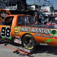 NCWTS: Sauter Paces Opening Practice at Texas Motor Speedway