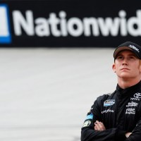 NSCS: Could Cole Whitt Move to Front Row Motorsports?