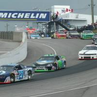 NCAT: Canadian Tire Series to Make Two Trips to CTMP in 2015