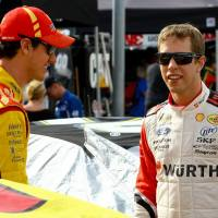 NSCS: Season in Review - Team Penske
