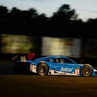 TUSCC: Another Two Car Dream Team For Ganassi At Rolex 24
