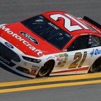 NSCS: Bullins Named Crew Chief for Ryan Blaney in 2015
