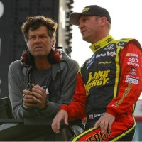 NSCS: Michael Waltrip Racing Looking to Get Back On Track in 2015
