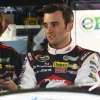 NSCS: Childress Hopes to Continue 2014 Success