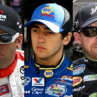 NXS: Who From The Xfinity Series Could Replace Gordon at HMS