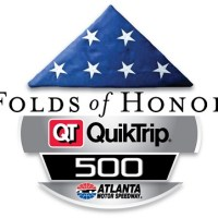 NSCS: Folds of Honor QuikTrip 500 at Atlanta Race Results