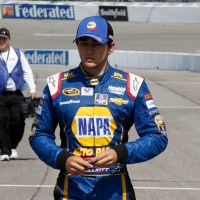 Mullins: Chase Elliott Will Get Better With Time in Sprint Cup