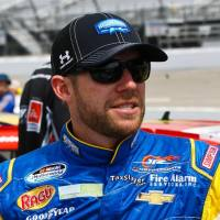 NXS: Regan Smith and JR Motorsports Announce Partnership with Dale's Pale Ale