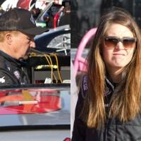 NXS: Morgan Shepherd and Johanna Long Fail to Qualify for Toyota Cares 250