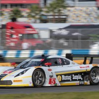 TUSCC: Chevrolet Sports Car Classic Entry List for Belle Isle