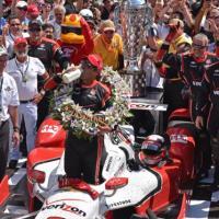 VICS: 99th Indianapolis 500 Final Results