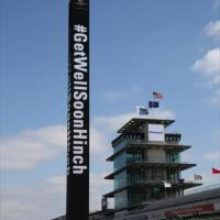 VICS: Hinchcliffe Ruled Out Of Indy 500 Due To Injuries