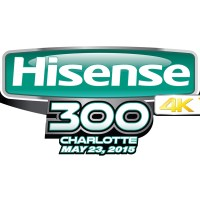 NXS: Hisense 300 from Charlotte Race Results